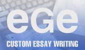Custom essay writing service online